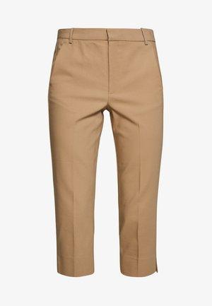 ZELLA CAPRI PANT - Trousers - amphora