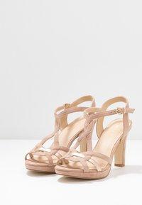 Anna Field - High heeled sandals - beige - 4