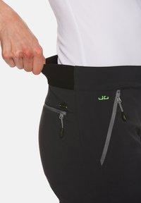 Jeff Green - MINA - Outdoor shorts - black - 4