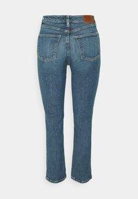 Lauren Ralph Lauren - PANT - Straight leg jeans - legacy wash - 9
