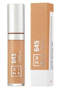 3ina - THE 24H CONCEALER - Concealer - 645 medium tan - 1