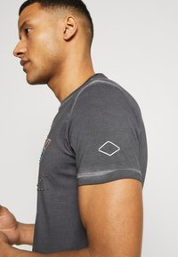 Replay - Print T-shirt - blackboard - 4