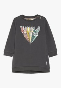 Tumble 'n dry - JELKA BABY - Day dress - ebony - 0