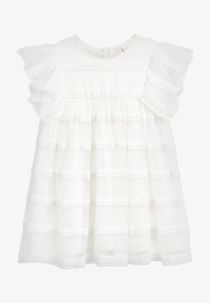 Cocktail dress / Party dress - off white