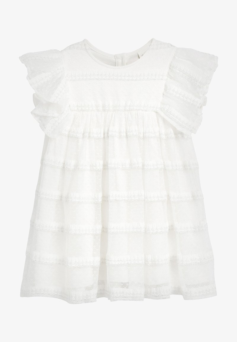 Next - Cocktail dress / Party dress - off white