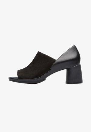 UPRIGHT - Klassieke pumps - black