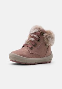 Superfit - GROOVY - Winter boots - rosa - 1