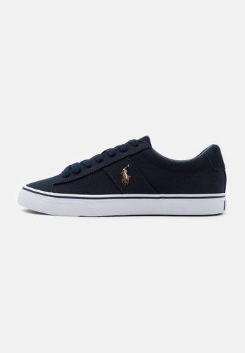 SAYER - Sneakers - aviator navy
