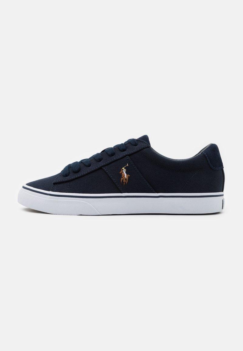 Polo Ralph Lauren - SAYER - Sneakers - aviator navy