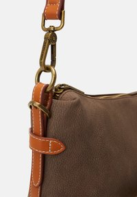 U.S. Polo Assn. - HOUST - Handbag - taupe - 4