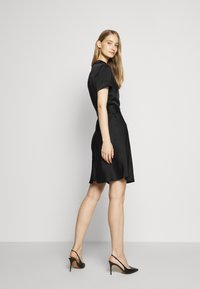 HUGO - ENERE - Cocktail dress / Party dress - black - 2