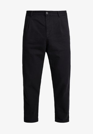 JJIJEFF JJTRENDY - Chinos - black