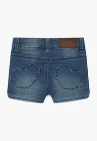 Esprit - Szorty jeansowe - light-blue denim - 1