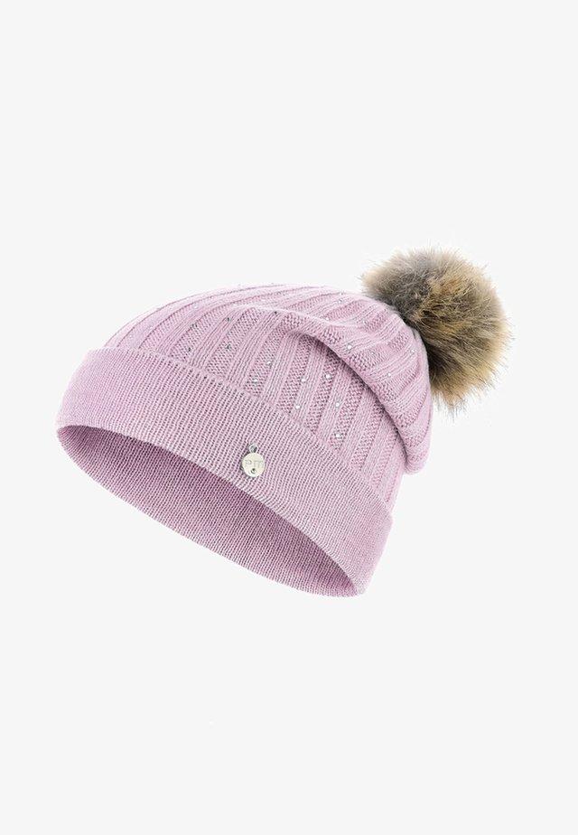 SALINA - Bonnet - pink