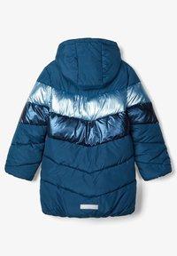 Name it - Winter coat - gibraltar sea - 1