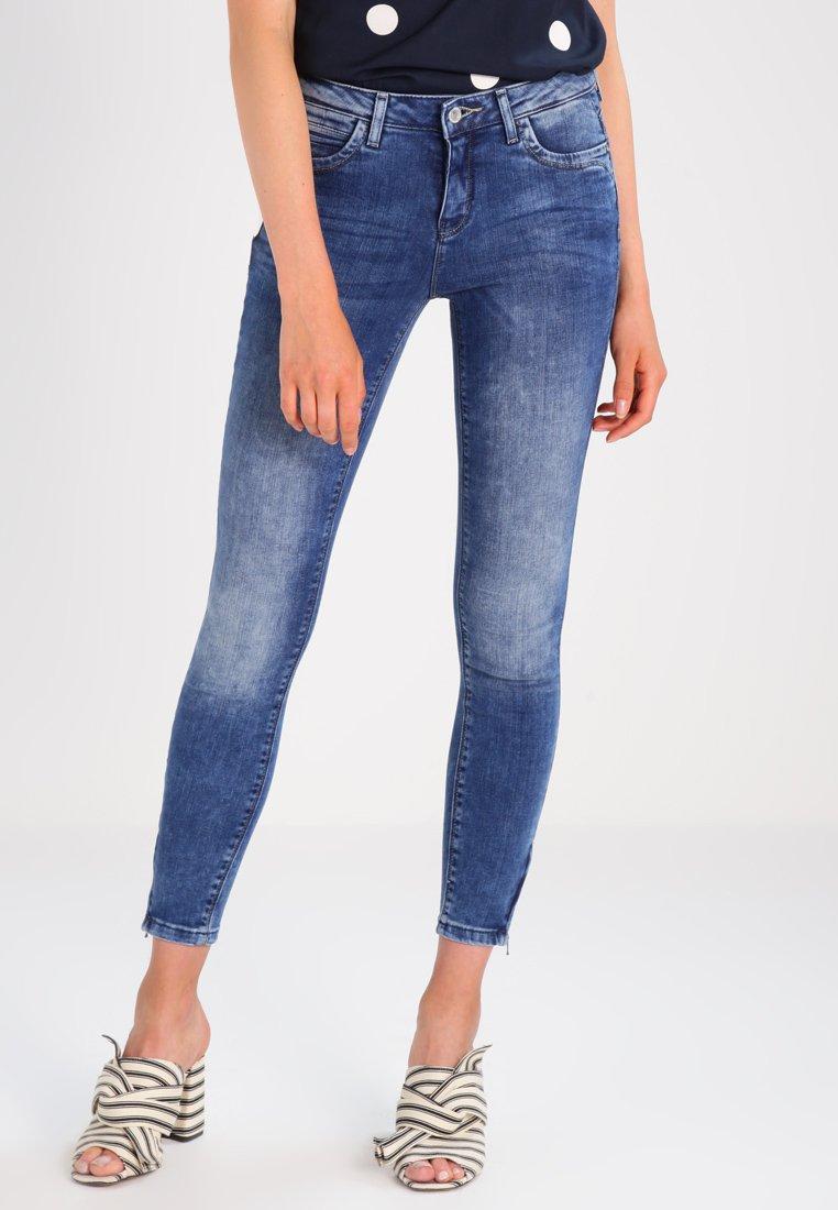 ONLY - Jeans Skinny - light blue denim