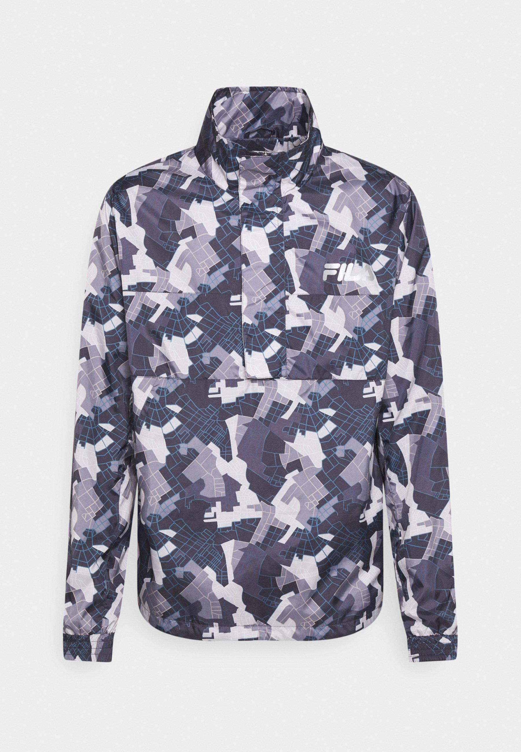 Men ENDER WIND ANORAK - Training jacket