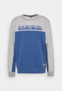 Napapijri - Felpa - blue navy - 4