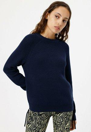 SHELBYNA - Pullover - dark blue