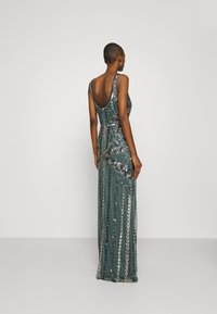 Maya Deluxe - ALL OVER EMBELLISHED MAXI DRESS - Occasion wear - multi - 2