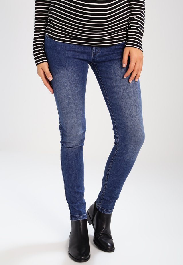 SKINNY JEANS - Jeans Skinny Fit - vintage