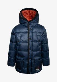 Pepe Jeans - Winter coat - tinta - 0