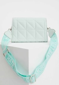DeFacto - Across body bag - turquoise - 1