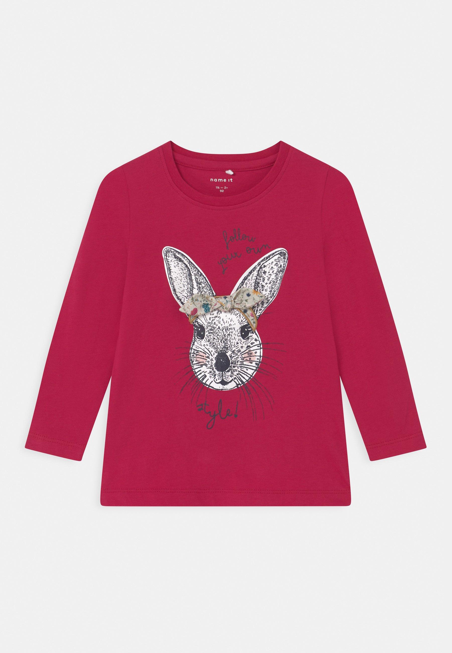 Kids NMFKRISTINA - Long sleeved top