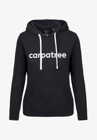 carpatree - DREAM - Felpa con cappuccio - black - 4