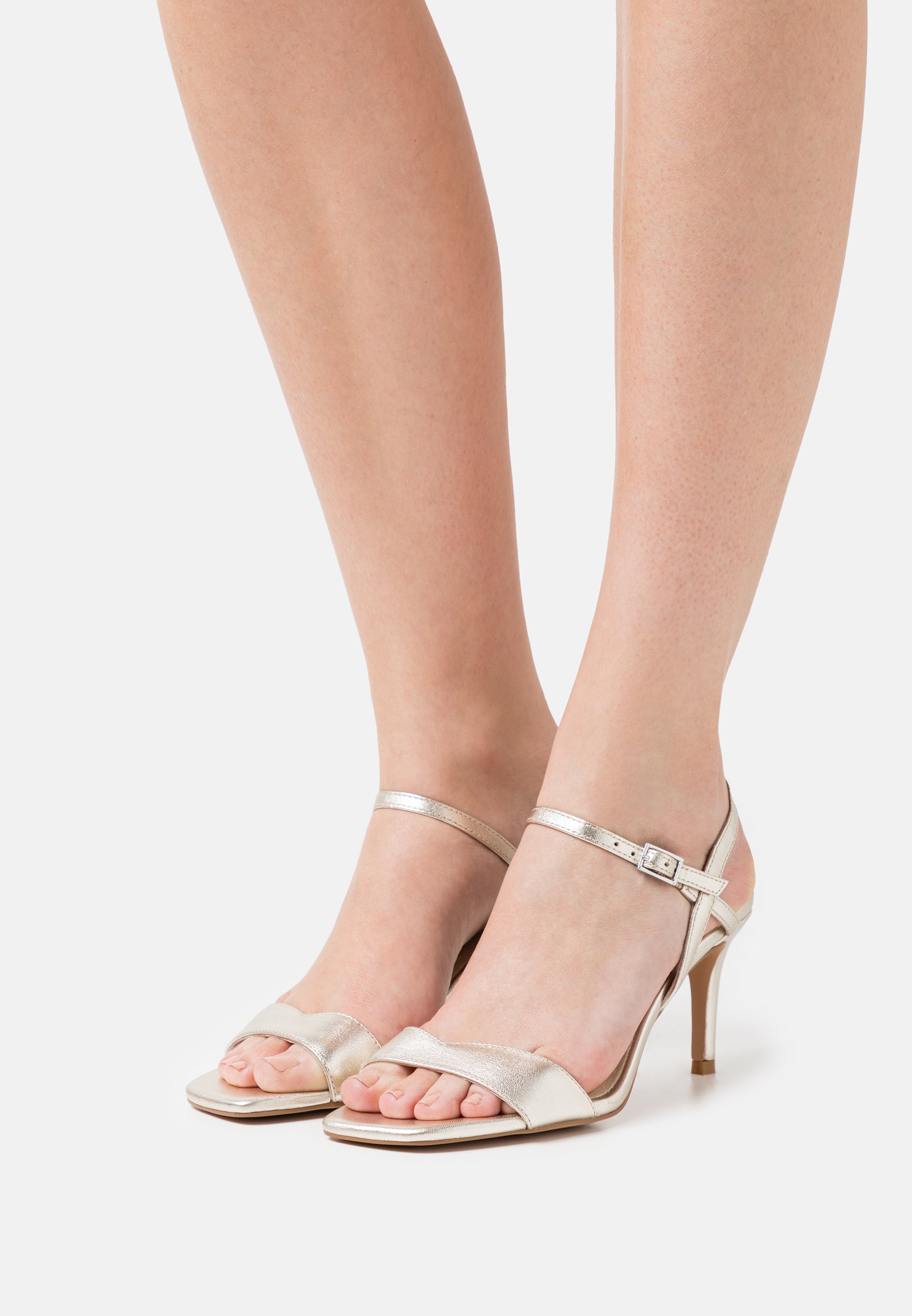 Women LEATHER - Sandals