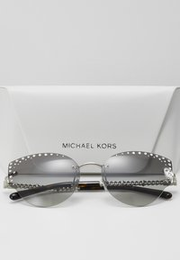 Michael Kors - Zonnebril - silver-coloured - 3