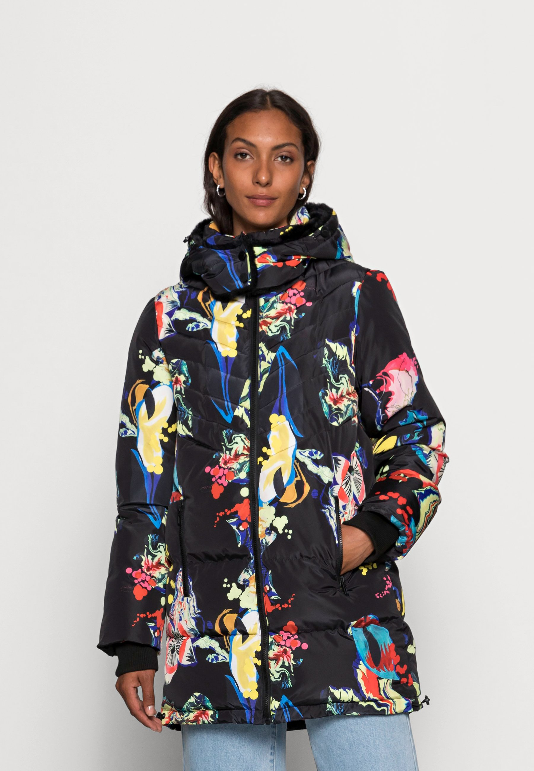 Donna COAT BY CHRISTIAN LACROIX - Cappotto invernale
