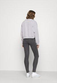 Levi's® - 721 HIGH RISE SKINNY - Jeans Skinny Fit - true grit - 4