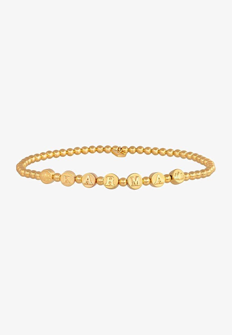 Caï - Bracelet - gold