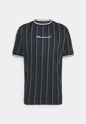 FINLEY - T-shirt con stampa - navy