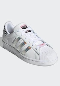 adidas Originals - SUPERSTAR W - Baskets basses - ftwwht/trupnk/cblack - 2