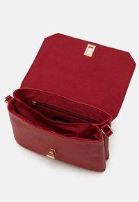 Even&Odd - Across body bag - dark red - 2