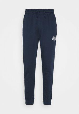PANTS AUDUBON - Teplákové kalhoty - navy