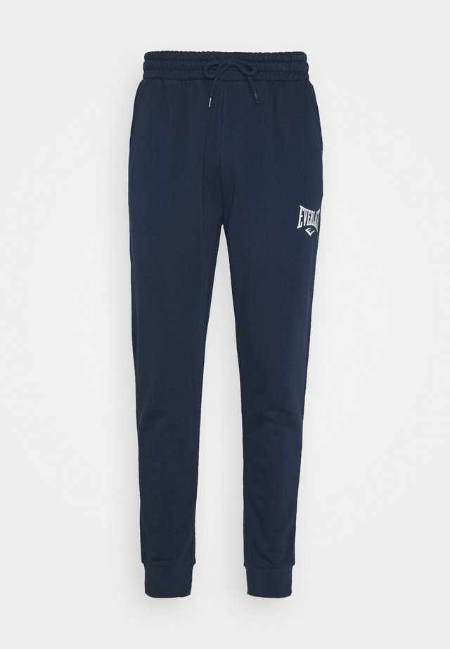 PANTS AUDUBON - Pantalon de survêtement - navy