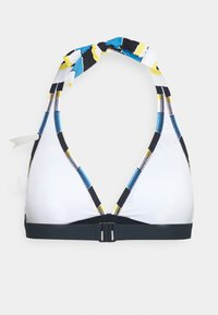 Esprit - BRENDON BEACH  - Bikini top - navy - 6
