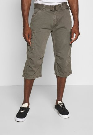 NICOLAS - Shorts - grey