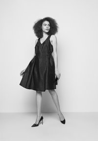 Emporio Armani - Cocktail dress / Party dress - nero - 4