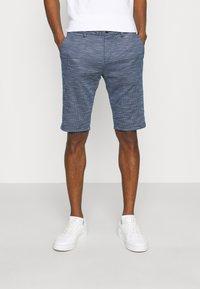 TOM TAILOR - JOSH  - Shorts - blue - 0
