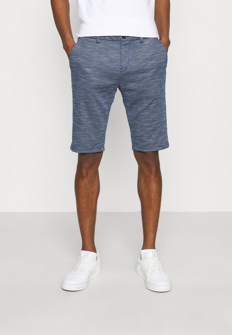 TOM TAILOR - JOSH  - Shorts - blue