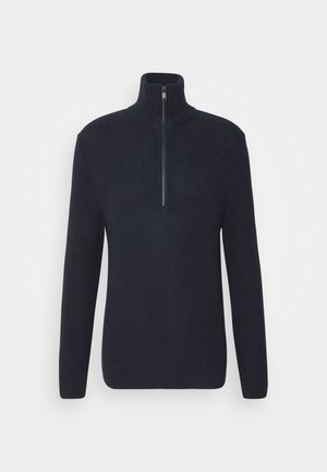 SAID - Jumper - dark blue