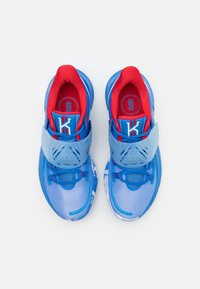 Nike Performance - KYRIE LOW 3 - Basketball shoes - pacific blue/white - 3