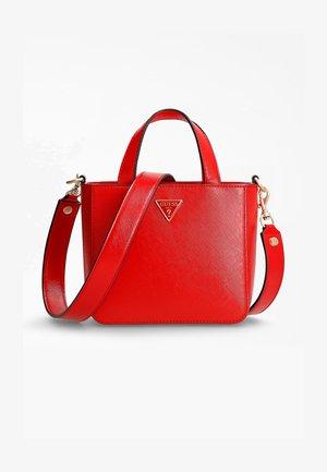 LAYLA - Handbag - rot