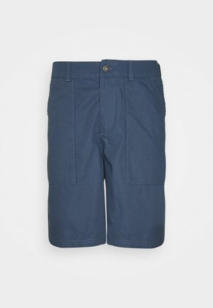 Outdoor shorts - vintage indigo