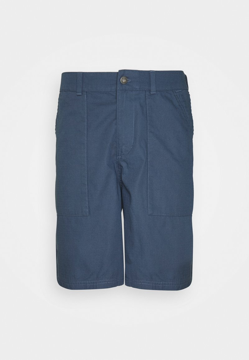 The North Face - Outdoor shorts - vintage indigo