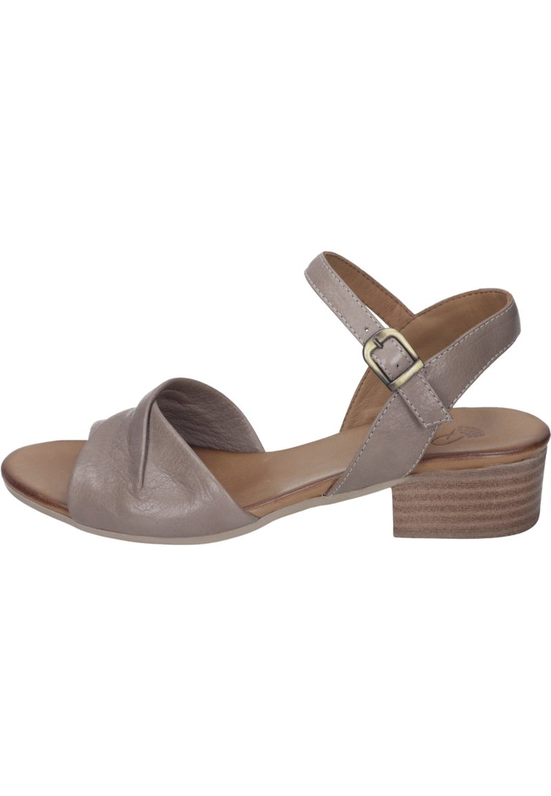 Piazza - Sandals - taupe